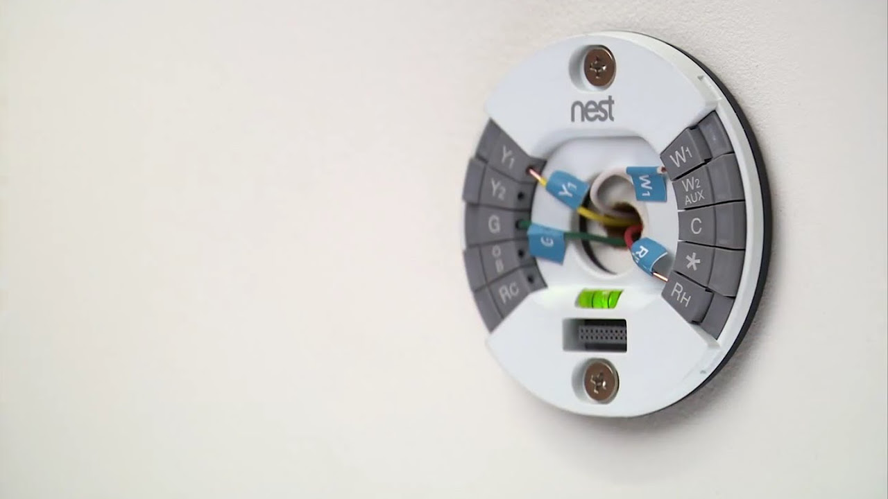 nest learning thermostat advanced installation and setup help for, circuit diagram, nest wire diagram