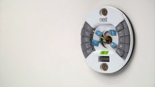 installing nest learning thermostat 2nd generation