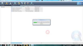 Extraire un fichier ISO avec WinISO