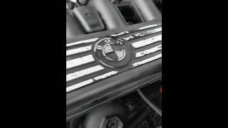 Claquement moteur bmw 525 tds e39 moteur m51