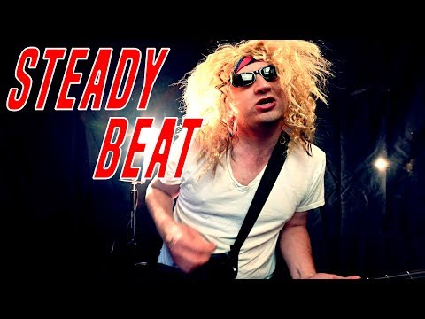 the-steady-beat-song-|-song-for-teaching-steady-beat-to-kids