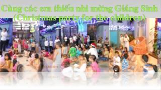 Giới thiệu Hội Dòng Môn Đệ Chúa Giêsu Thánh Thể (DGE)
