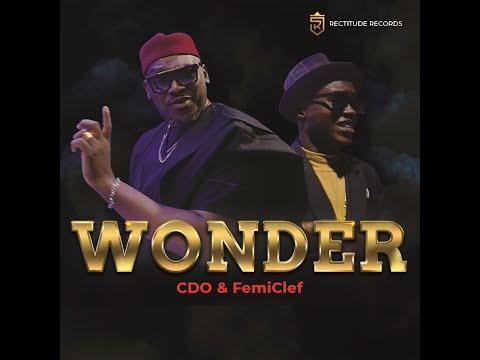 WONDER - CDO x  FEMI CLEF