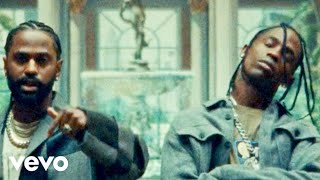 Big Sean - Lithuania ft. Travis Scott