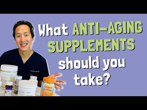 Do Supplements Work? Which Should I Take? - Dr. Anthony Youn