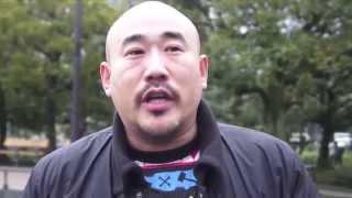 2015年3月に開催された、 『311 東日本大震災 市民のつどい Peace on Ea...