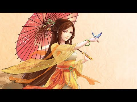 1 Hour of Relaxing Chinese Music