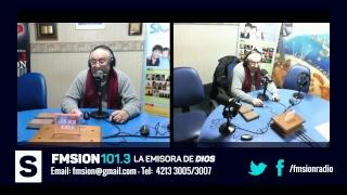 GENTE DE FE - CON LA CONDUCCION DE ARMANDO MARTINEZ