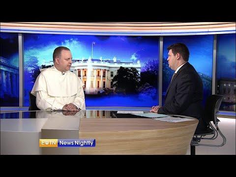 Gun control: What the Catholic Church says - EWTN News Nightly