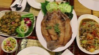 Krabi Thailand: Exploring Krabi. An Amazing Resort, Awesome Meal and Street Food