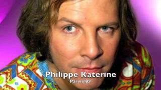 Philippe Katerine. Parivélib'