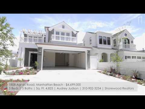 Manhattan Beach Real Estate  Open Houses: May 78, 2016  MB Confidential