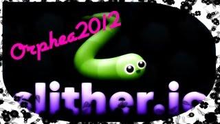 Slither.io et VDSL2! Plus de lag, youpi, connexion @ via SFR