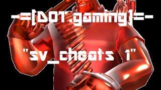 Tf2 sv_cheats 1 commands