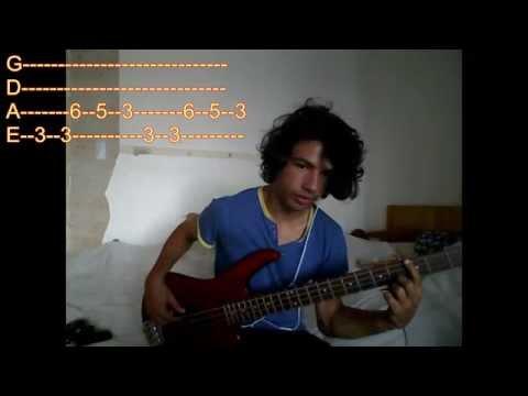 Fancy Iggy Azalea Bass Lesson