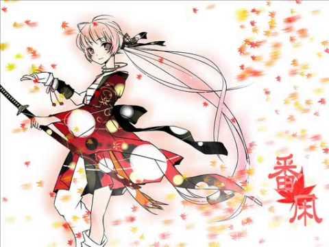[VnSharing]  Tsugai Kogarashi (arrange ver) - Nekomura Iroha - Vocaloid vietsub