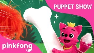 Mystery Toy | Puppet Show | Pinkfong Songs for Children