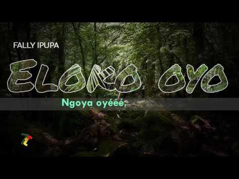 Fally Ipupa - Eloko oyo (Lyrics/Paroles)
