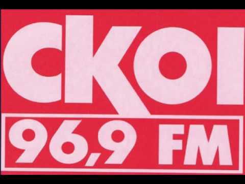 CKOI 96.9 Montréal 2007 - 94 minute program