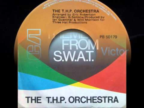 Theme from S.W.A.T. - The T.H.P. Orchestra