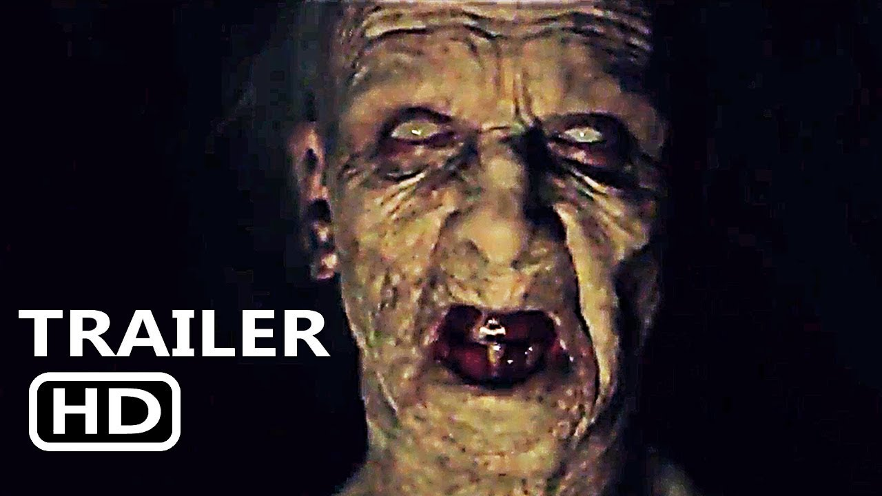 Download GEHENNA: WHERE DEATH LIVES Official Trailer (2018) Horror Movie