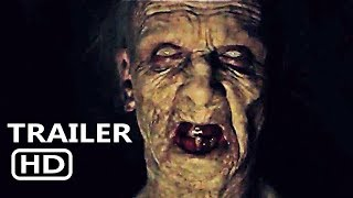 GEHENNA: WHERE DEATH LIVES Official Trailer (2018) Horror Movie streaming
