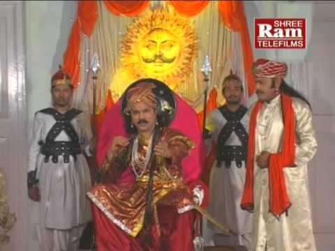 Karmano Sangathi Rana Maru Koi Nathi||Khimji Bharvad||Gujarati Bhajan
