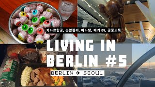 Living in Be…