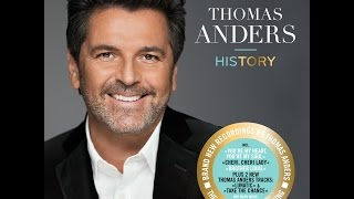 Thomas Anders - Win the Race (New Hit Version)