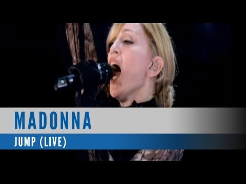 Madonna - Jump  (Live during Confessions Tour)