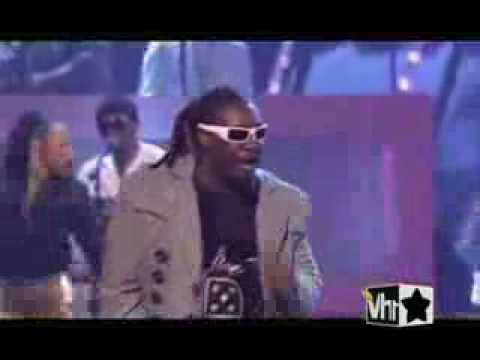 Can T-Pain sing live without Autotune?