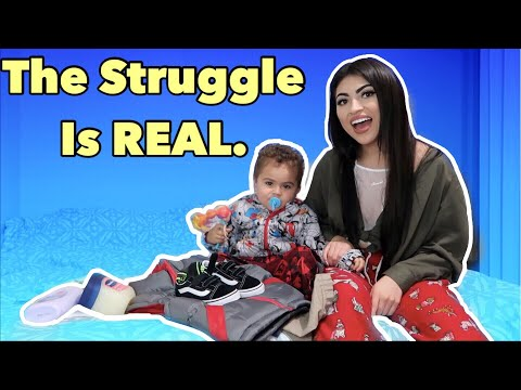 Life As A Single Young Mom
