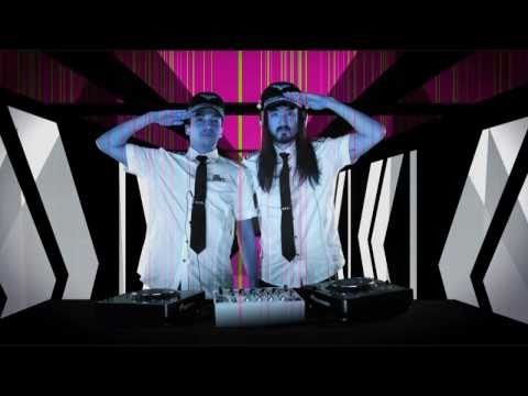 Steve Aoki & Laidback Luke feat. Lil Jon v.s. Sean Paul - Turbulence Mix