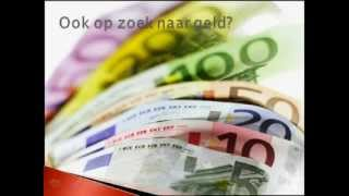 GELD VERDIENEN VANAF NU - 100€ PER UUR - SIMPEL MONEYMAKING  *2012