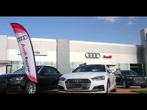 Audi Peoria YouTube - Audi peoria