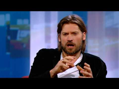 George Tonight: Nikolaj Coster-Waldau | George Stroumboulopoulos Tonight | CBC
