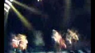 Apocalyptica México 2008 - Seek & Destroy