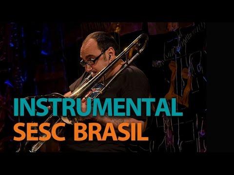 Bocato  Programa Instrumental Sesc Brasil