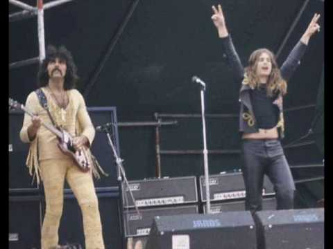 Black Sabbath - Wicked World (Extended Jam Version) Pt. 2 (Live 1973) mp3
