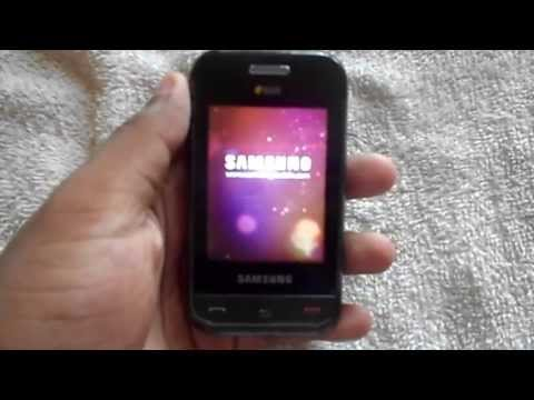 Samsung Champ 2 DuosGT E2652 Review