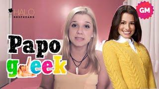 Papo Gleek #1 - O que rolou na série até agora! - Videocast Halo Desfocado & Glee Memes