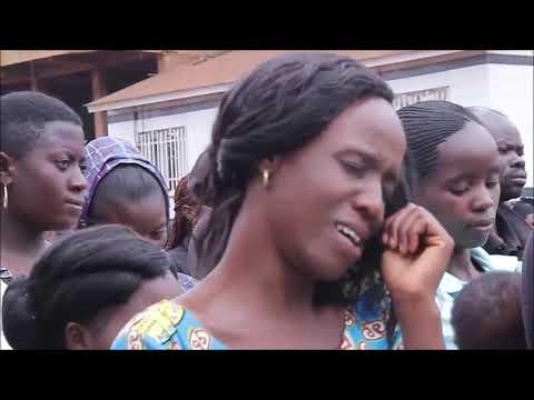 Violence et virus Comment une insurrection mal armée au Congo