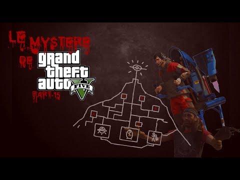 Le Mystère de Grand Theft Auto V (Part.15)