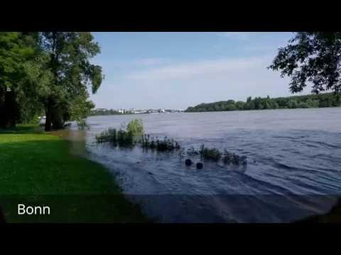 Places to see in ( Bonn - Germany )
