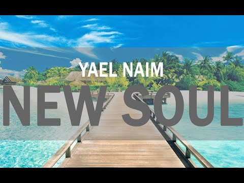 Yael Naim - New Soul (Re-remix by Jakeneutron) | #NCW