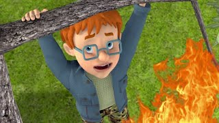 Fireman Sam 🌟Saving Norman! 🔥Fireman Sam Best Moments 🔥Kids Cartoons