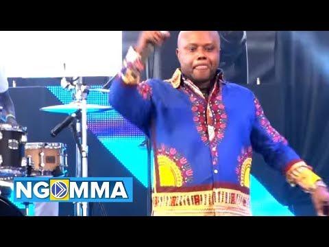 Kidum & Boda Boda Band At Koroga Festival on 28th May 2017