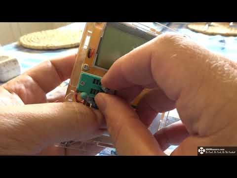 Когда стоит менять конденсаторы