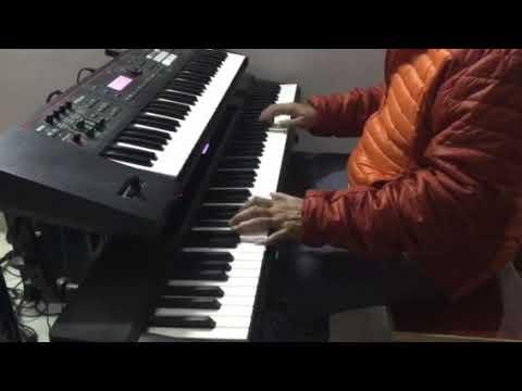 Teri Zulfon Se Judai ( Instrumental Cover)