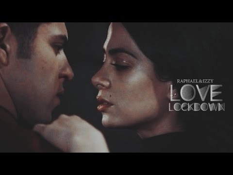 Raphael & Isabelle | Love Lockdown